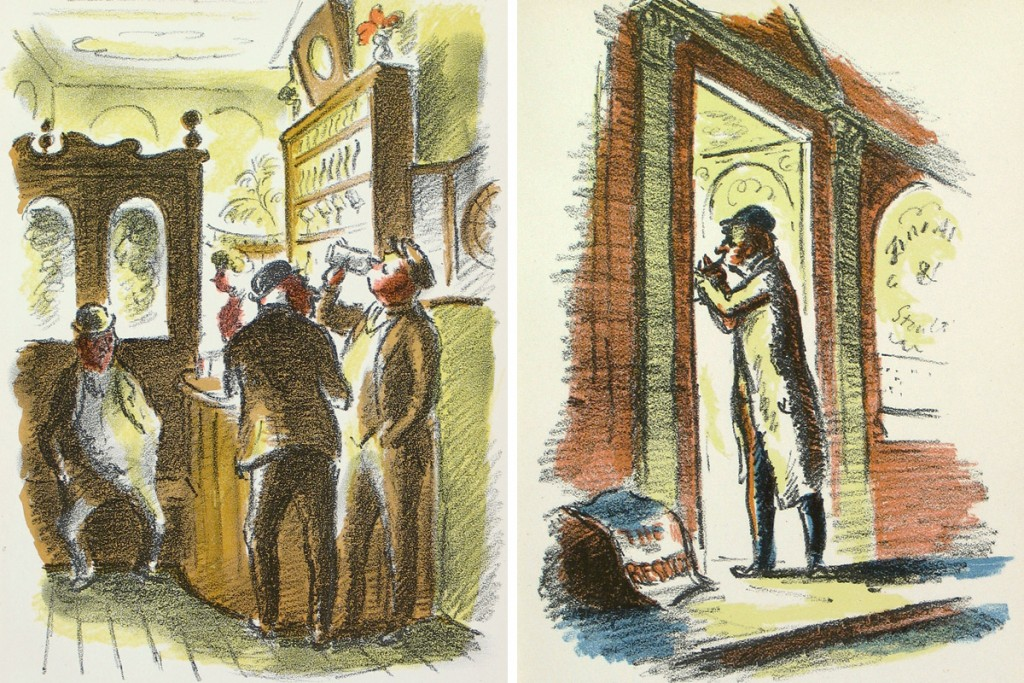 Ardizzone-The-Local-Cornet-Player-and-The-George