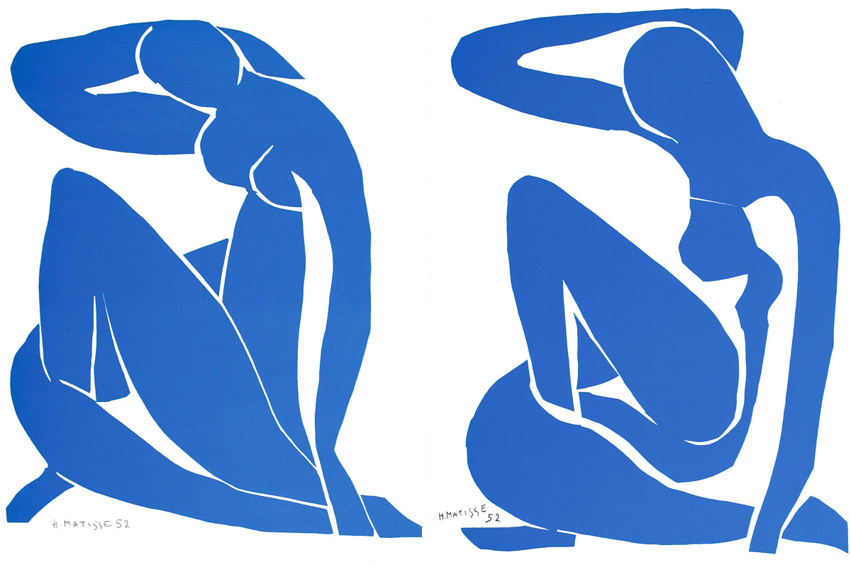 6-Print-Suites-Henri-Matisse-Nu-Bleu-12-and-6